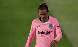 Messi-Aguero-Depay di Barcelona, Griezmann Bakal Didepak?