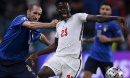 Ternyata, Bukayo Saka Eksekutor Penalti Terbaik Inggris di Sesi Latihan
