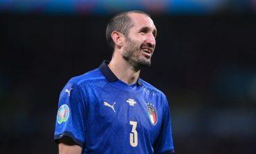 Antonio Conte: Italia Sulit Dikalahkan, Bonucci dan Chiellini Mencium Bau Darah