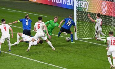 Hasil Final Euro 2020 Italia vs Inggris: Skor 1-1 (3-2)