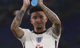 Euro 2020 Beres, Waktunya Jadon Sancho Merapat ke Manchester United