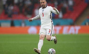 Inggris Tembus Perempat Final Euro 2020, Luke Shaw: Sudah Lama Tak Sebahagia Ini!