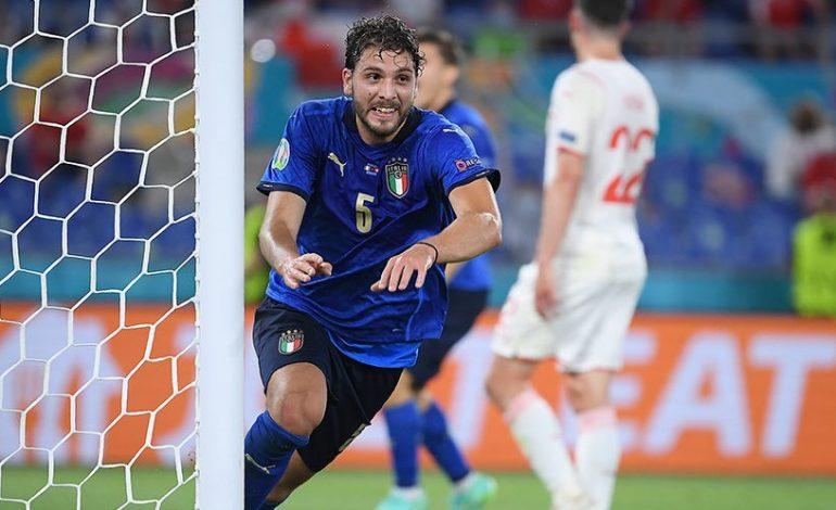 Diidamkan Juventus, Manuel Locatelli: Menyenangkan, Mereka Tim Hebat!