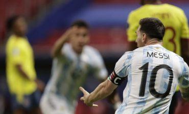 Final Copa America 2021: Brasil vs Argentina
