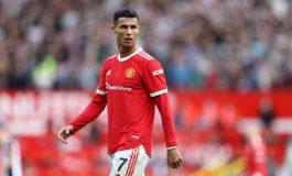 Ronaldo Lewatkan Tradisi Nyanyi-nyanyi di MU, Pilih Berpidato