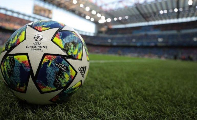 Jadwal Liga Champions Tengah Pekan Ini, Banjir Big Match!