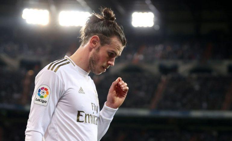 Gareth Bale di Real Madrid: Cedera Lagi, Cedera Lagi