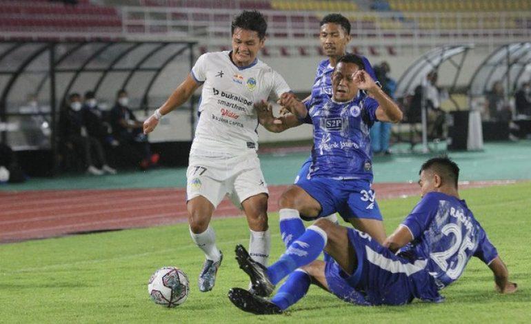Taklukkan PSIM di Laga Pertama Liga 2, PSCS Pantang Jemawa