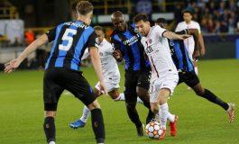 Club Brugge Buktikan Tak Takut PSG walau Ada Messi Sekalipun!