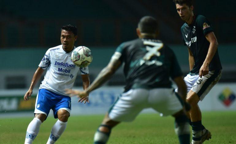 Persib Bandung Ditahan Persikabo 1973, Robert Alberts: Kami Kurang Beruntung