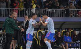 MU Keok di Liga Champions, Rio Ferdinand Gerah Lihat Aksi Ronaldo