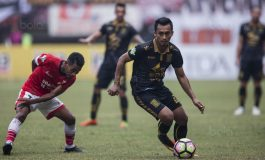 Lupakan Persik Kediri, Sultan Samma Siap Bangkit Menatap BRI Liga 1 Pekan Ketiga Lawan Barito Putera