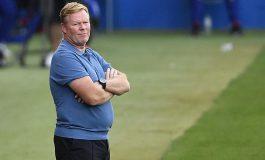 Ronald Koeman Terancam Dipecat, Barcelona Beri Ultimatum