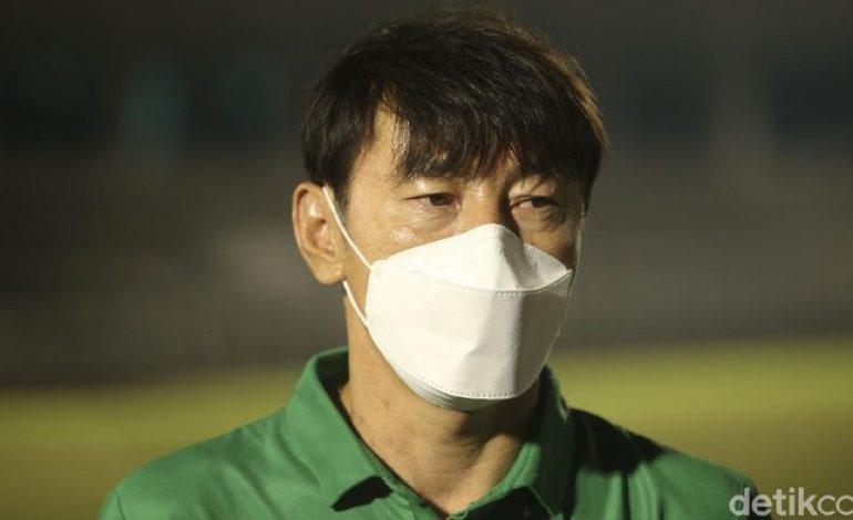 Shin Tae-yong Punya Tiga Asisten Baru di Timnas Indonesia