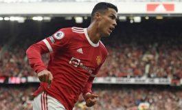 Cristiano Ronaldo Bukan Jaminan Man United Juara Liga Inggris