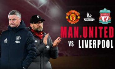 Pemain United Yang Mungkin Akan Dicadangkan Saat Lawan Liverpool