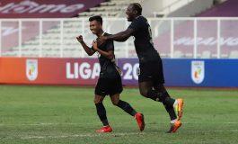 Dewa United Menang 4x Beruntun, Calon Naik Kasta Liga 1