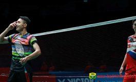 Jonatan Christie vs Kento Momota, Bisakah Jojo kalahkan Nomor 1 Dunia?
