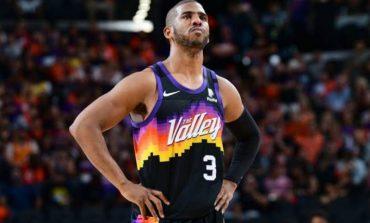 CP3 Ukir Sejarah Saat Suns Permalukan Lakers