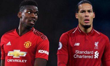 Jelang Lawan Liverpool, Man United Dapat Kabar Tidak Menyenangkan