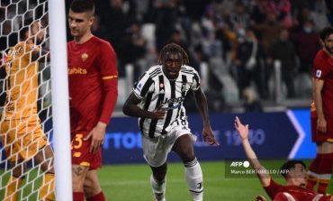 Jose Mourinho Mengakui AS Roma Pantas Kalah Dari Juventus